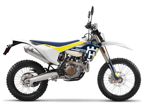 2017 Husqvarna FE 501 in Ukiah, California