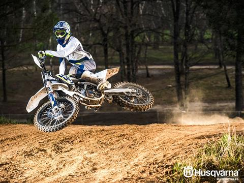 2017 Husqvarna FC 250 in Moses Lake, Washington