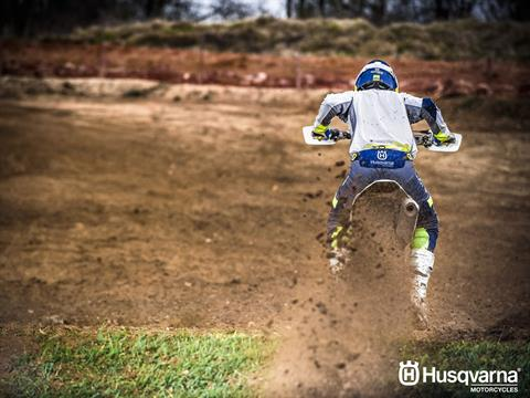 2017 Husqvarna FC 450 in Moorpark, California