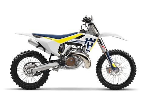 2017 Husqvarna TC 250 in Austin, Texas