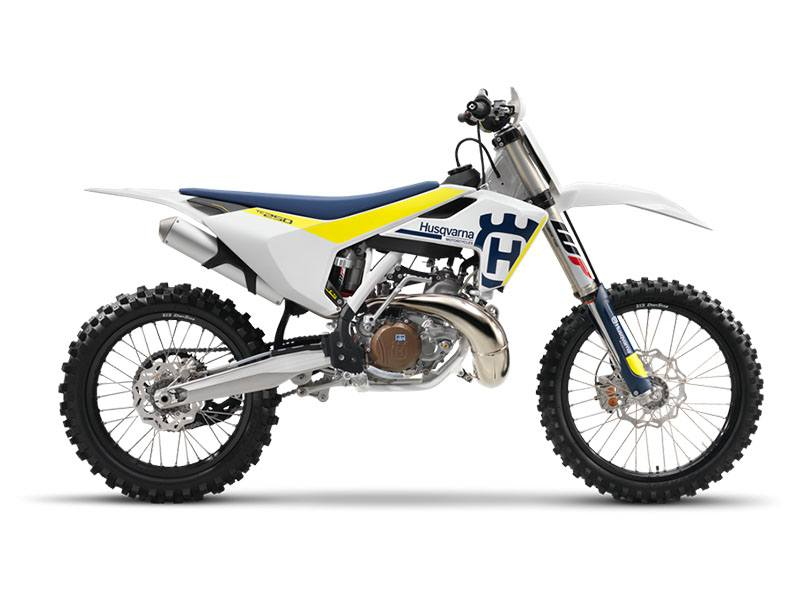 2017 Husqvarna TC 250 in Clarence, New York
