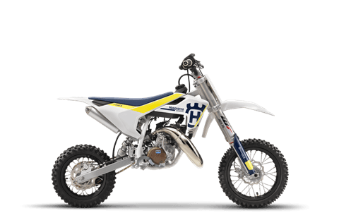 2017 Husqvarna TC 50 in Austin, Texas