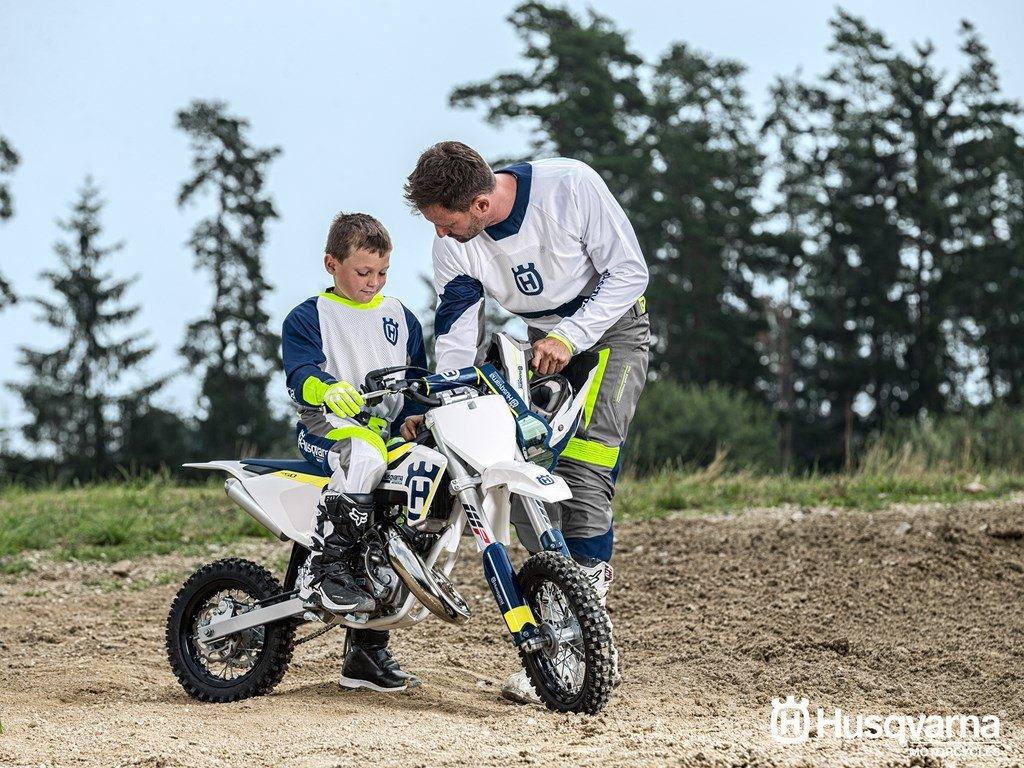 2017 Husqvarna TC 50 in Clarence, New York