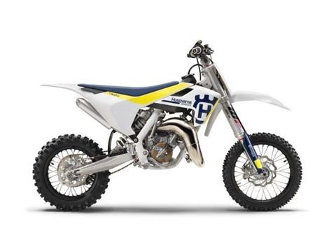 2017 Husqvarna TC 65 in Bristol, Virginia