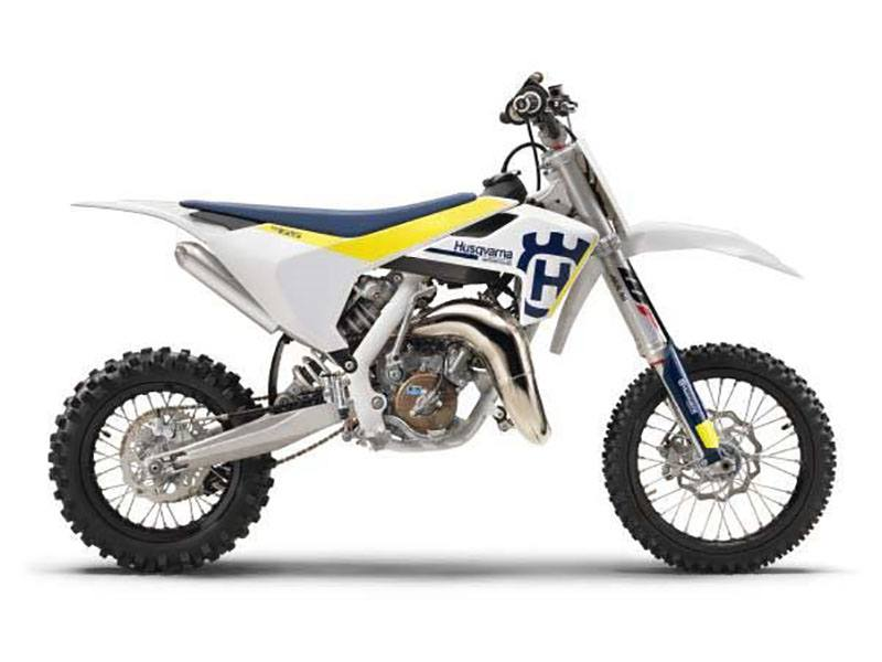 2017 Husqvarna TC 65 in Appleton, Wisconsin