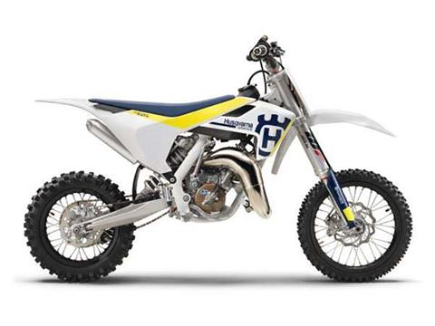 2017 Husqvarna TC 65 in Ukiah, California