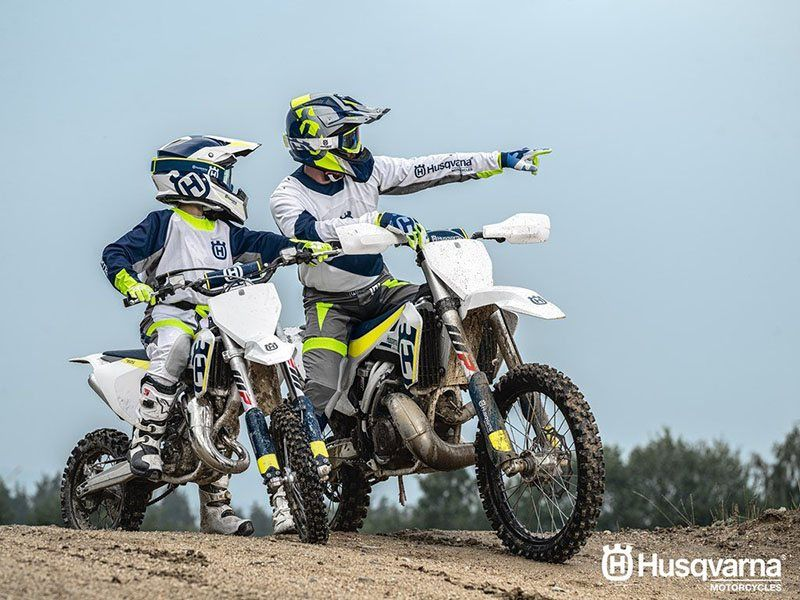 2017 Husqvarna TC 65 in Reynoldsburg, Ohio