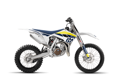 2017 Husqvarna TC 85 17/14 in Bristol, Virginia