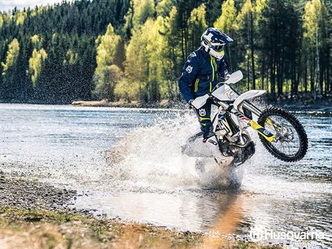 2018 Husqvarna FE 250 in Moses Lake, Washington