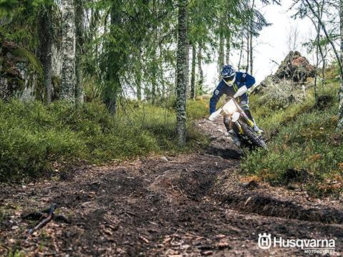 2018 Husqvarna FE 250 in Reynoldsburg, Ohio - Photo 6