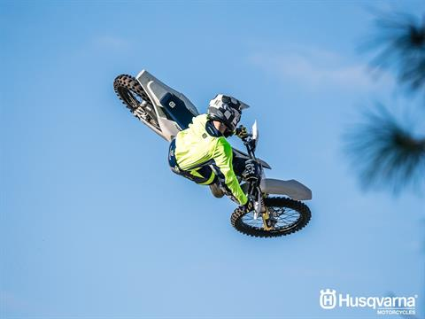 2018 Husqvarna FC 250 in Ukiah, California