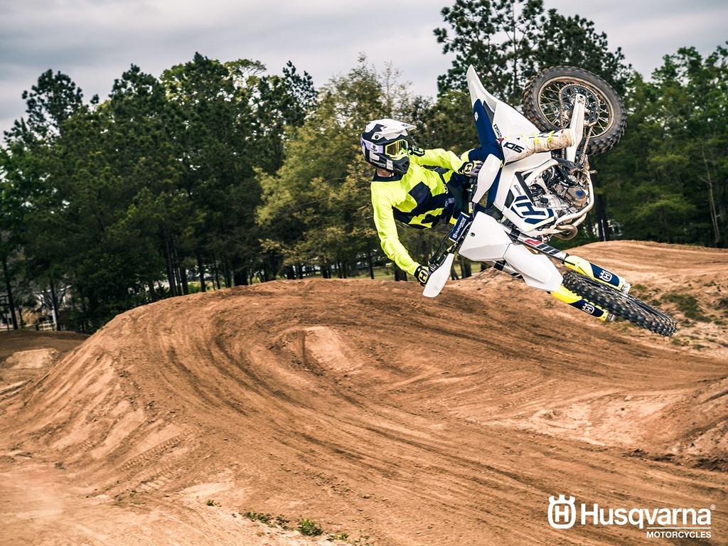 2018 Husqvarna FC 250 in Bristol, Virginia