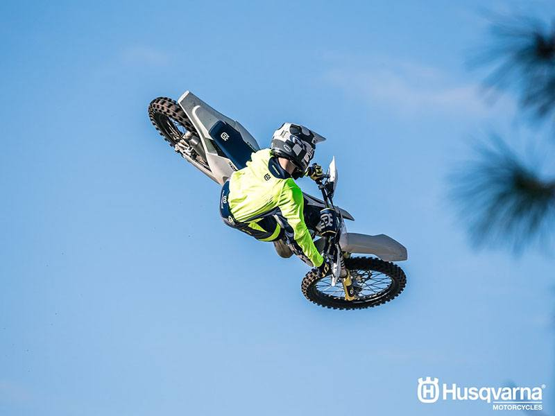 2018 Husqvarna FC 250 in Norfolk, Virginia - Photo 2