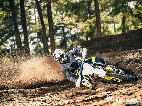2018 Husqvarna FC 250 in Moses Lake, Washington