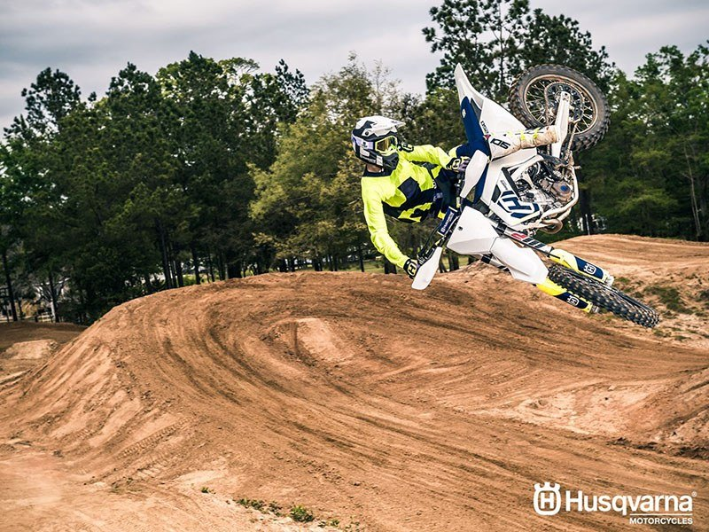 2018 Husqvarna FC 250 in Billings, Montana