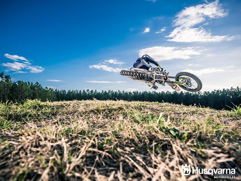 2018 Husqvarna FC 450 in Appleton, Wisconsin