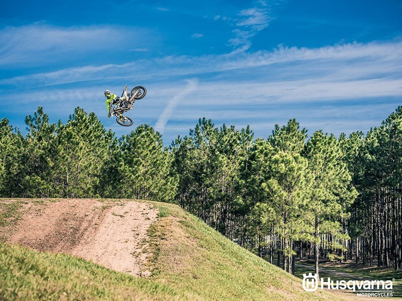 2018 Husqvarna FC 450 in Cape Girardeau, Missouri - Photo 6