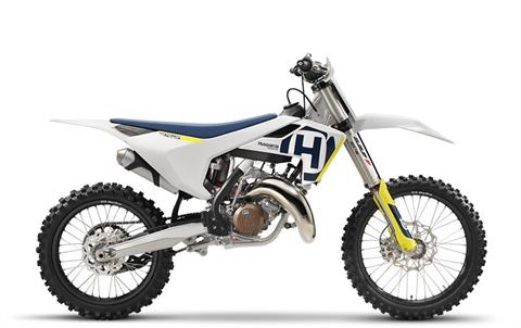 2018 Husqvarna TC 125 in Carson City, Nevada