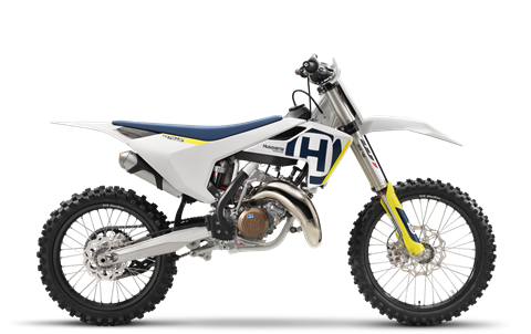 2018 Husqvarna TC 125 in Oklahoma City, Oklahoma