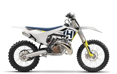 2018 Husqvarna TC 250 in Orange, California