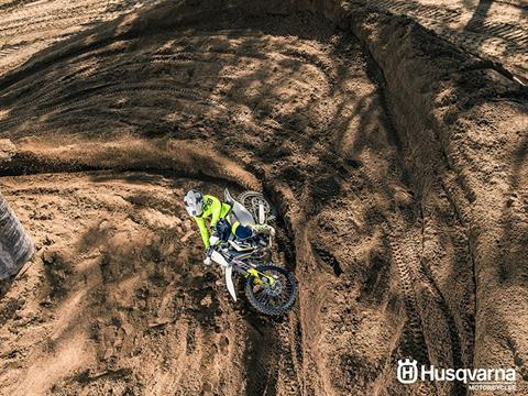 2018 Husqvarna TC 250 in Cape Girardeau, Missouri