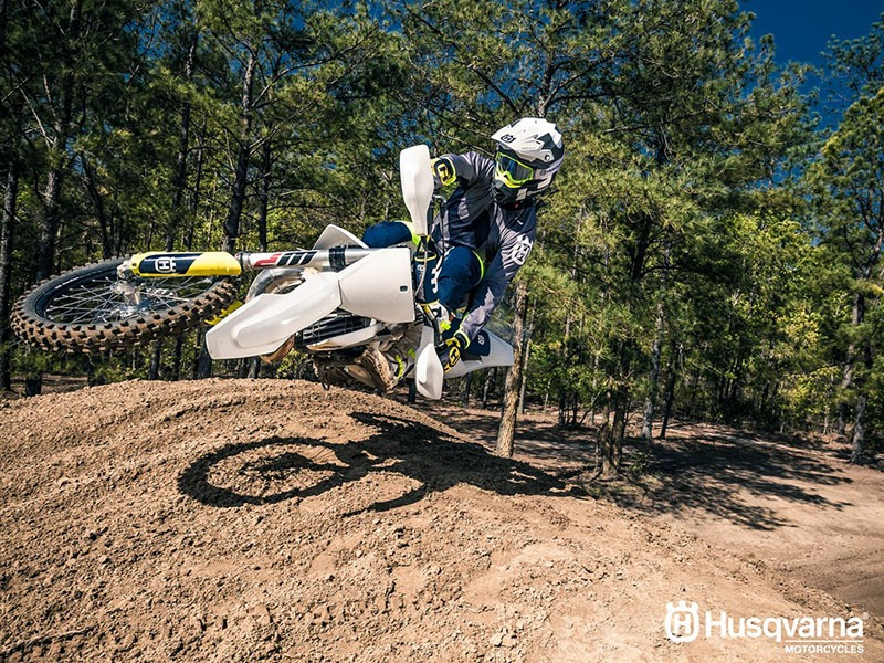 2018 Husqvarna TC 250 in Victorville, California