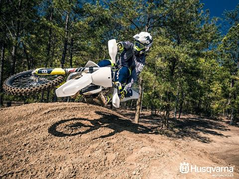 2018 Husqvarna TC 250 in Costa Mesa, California - Photo 4
