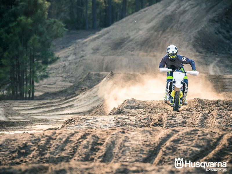 2018 Husqvarna TC 250 in Costa Mesa, California - Photo 5