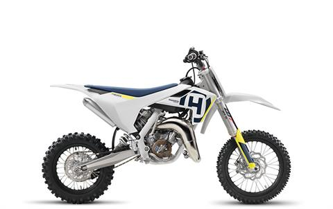 2018 Husqvarna TC 65 in Bingen, Washington