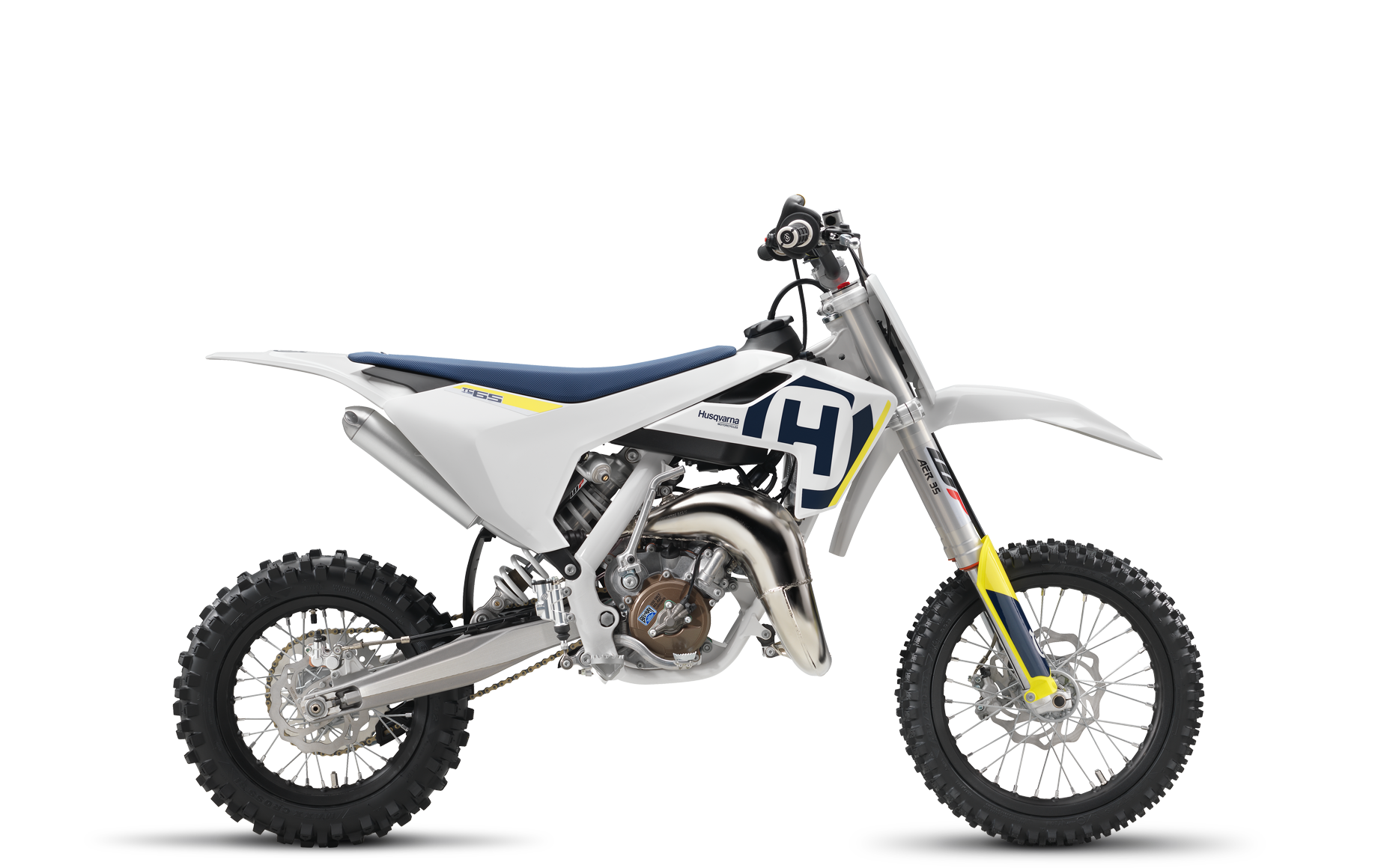 2018 Husqvarna TC 65 in Berkeley, California