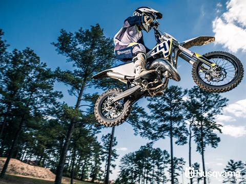 2018 Husqvarna TC 65 in Hendersonville, North Carolina