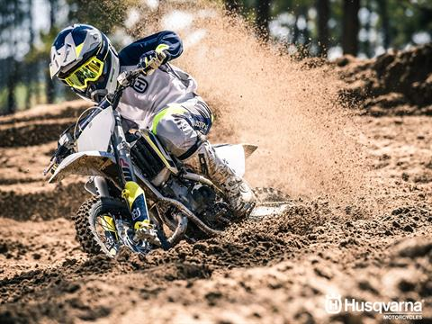 2018 Husqvarna TC 65 in Ukiah, California