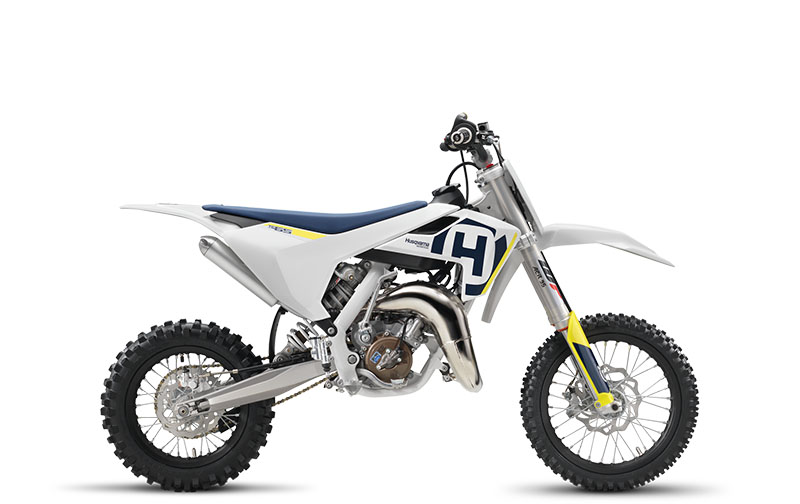 2018 Husqvarna TC 65 in Orange, California