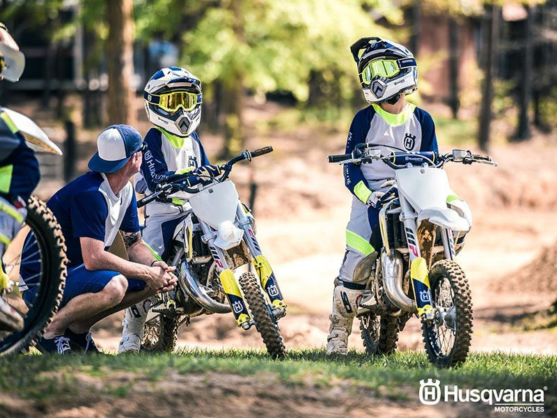2018 Husqvarna TC 65 in Orange, California - Photo 3