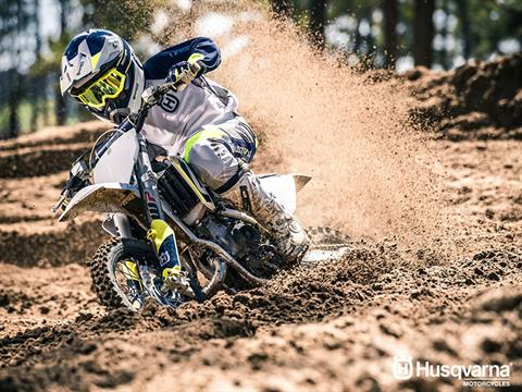 2018 Husqvarna TC 65 in Costa Mesa, California - Photo 4