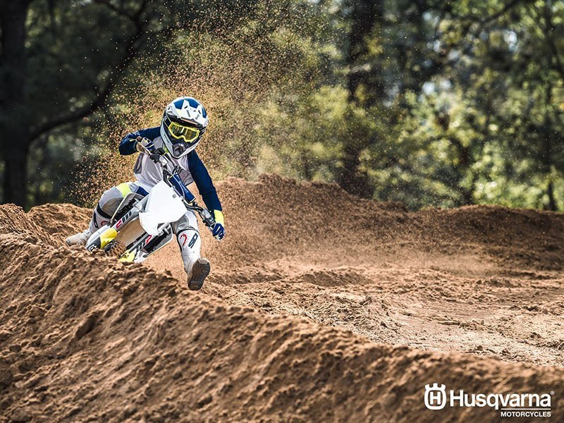 2018 Husqvarna TC 65 in Victorville, California