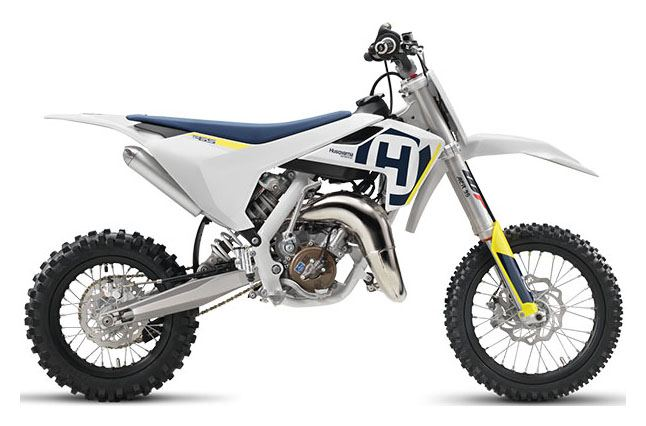 2018 Husqvarna TC 65 in Cape Girardeau, Missouri - Photo 1