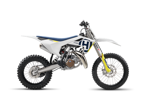 2018 Husqvarna TC 85 17/14 in Bristol, Virginia