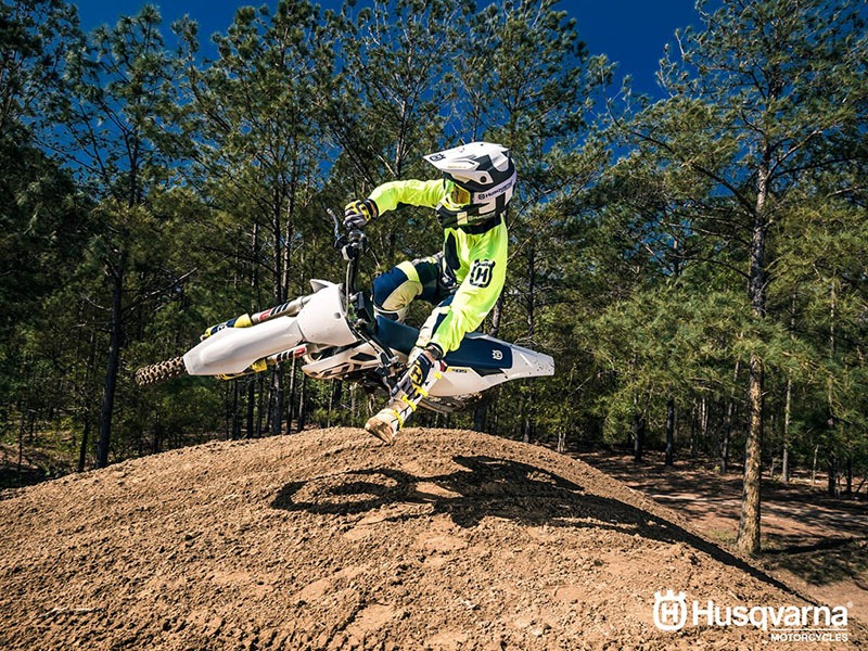 2018 Husqvarna TC 85 17/14 in Ukiah, California
