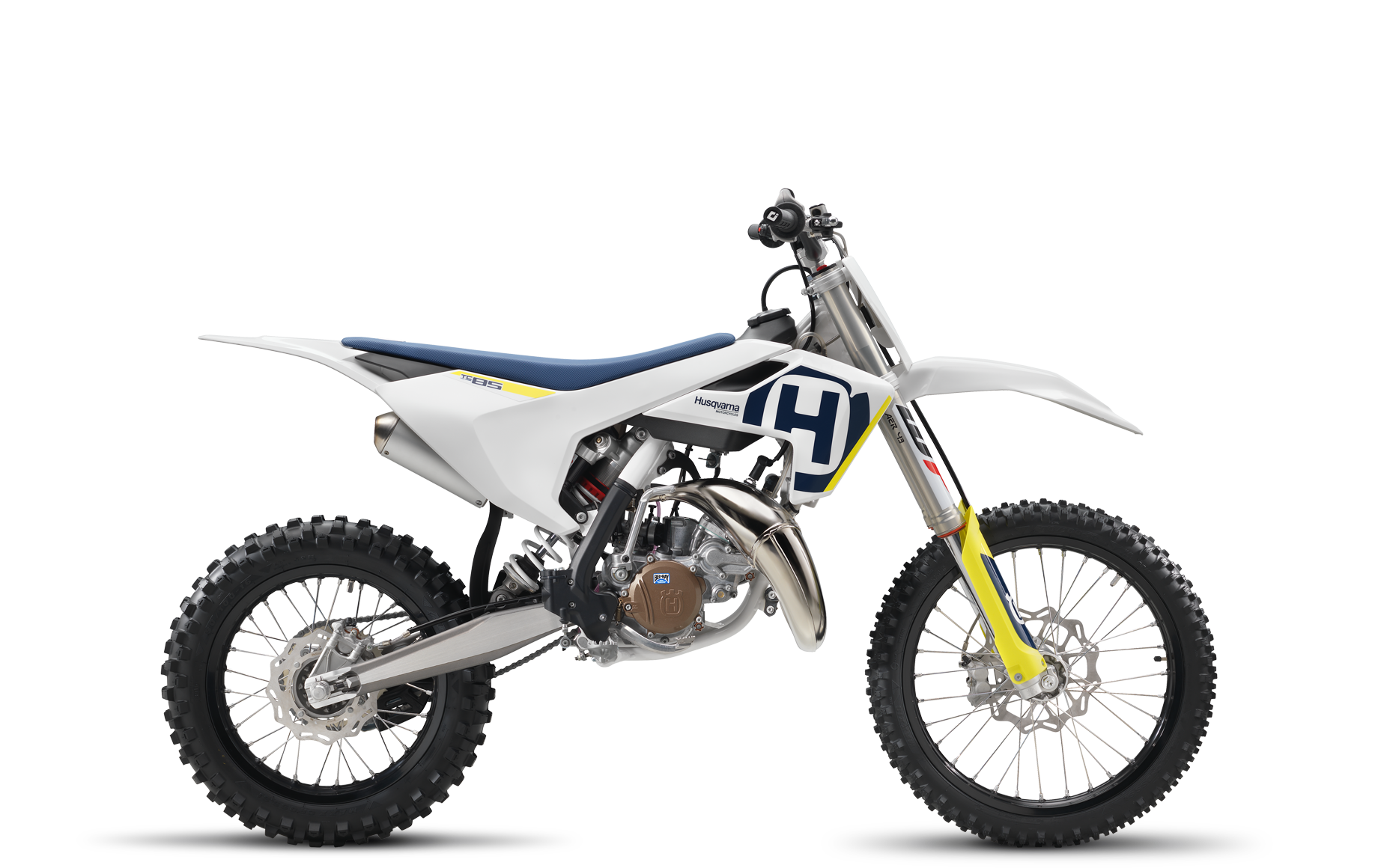2018 Husqvarna TC 85 19/16 in Berkeley, California