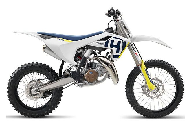 2018 Husqvarna TC 85 19/16 in Costa Mesa, California - Photo 1