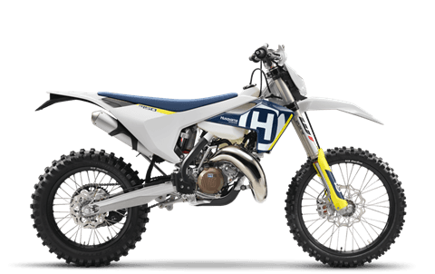 2018 Husqvarna TE 150 in Greenwood Village, Colorado