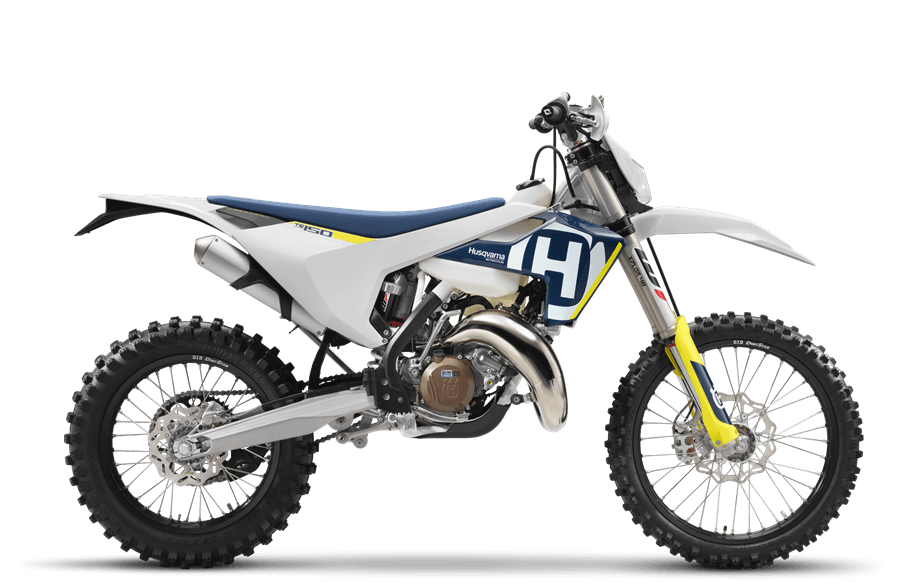 2018 Husqvarna TE 150 in Fontana, California
