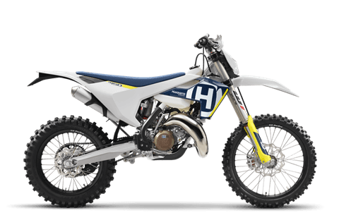 2018 Husqvarna TE 150 in Appleton, Wisconsin