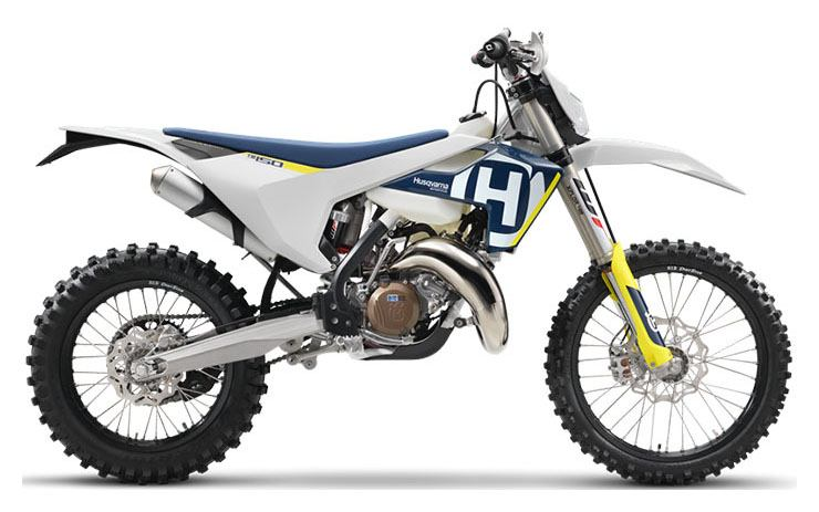 2018 Husqvarna TE 150 in Victorville, California - Photo 1