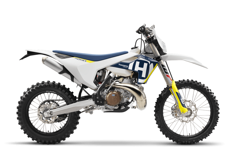2018 Husqvarna TE 250 in Appleton, Wisconsin