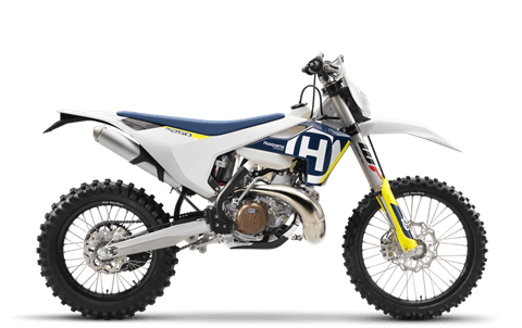 2018 Husqvarna TE 250 in Berkeley, California
