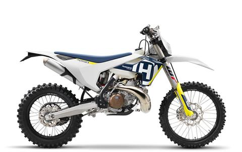 2018 Husqvarna TE 250 in Eureka, California