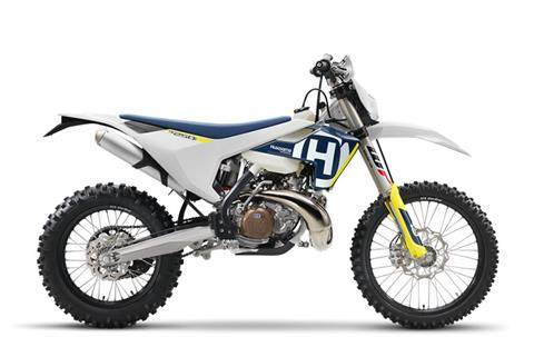 2018 Husqvarna TE 250i in Ontario, California