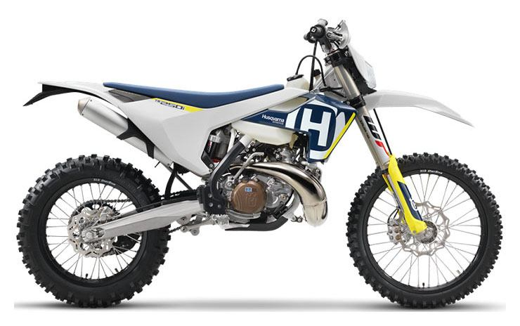 2018 Husqvarna TE 250i in Cape Girardeau, Missouri - Photo 1